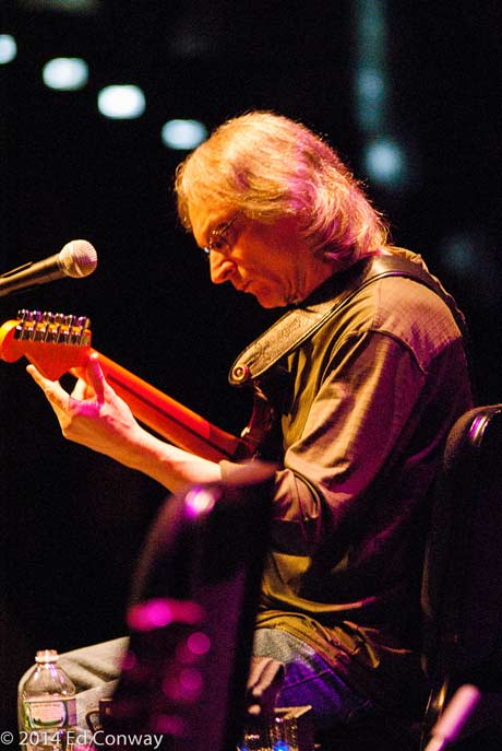Sonny Landreth (photo by Ed Conway)