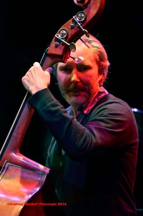 Reid Anderson (photo by Andrzej Pilarczyk)