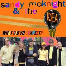 Sandy McKnight: What Did You Expect?