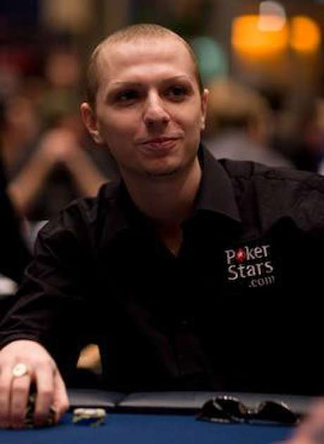 Dustin Mele