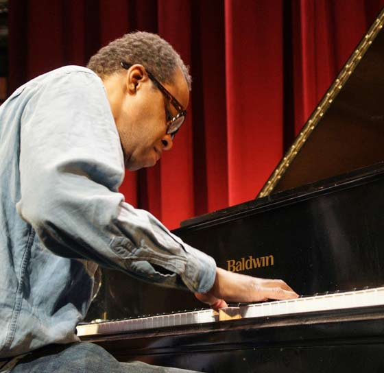 The Matthew Shipp Trio