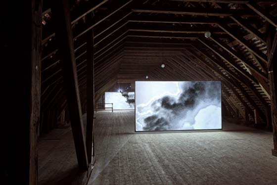The Dying of the Light: Film as Medium and Metaphor @ MASS MoCA