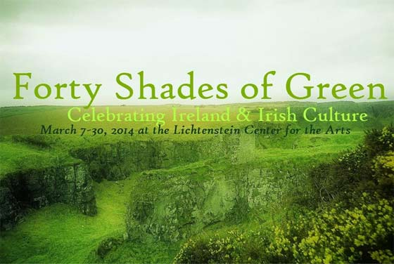 Forty Shades of Green
