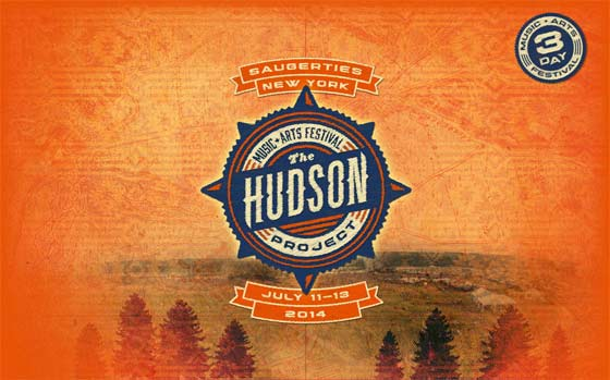 The Hudson Music Project