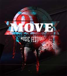 Move Music Festival