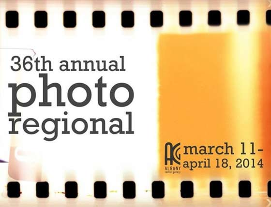 36th Annual Photography Regional