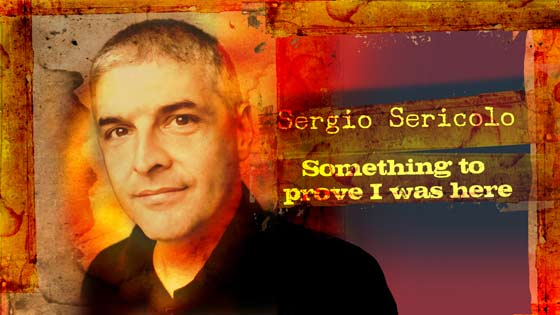 Sergio Sericolo