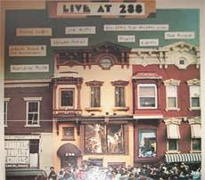 Live At 288