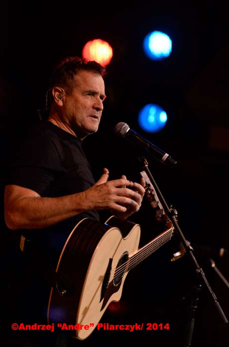 Johnny Clegg @ Troy Savings Bank Music Hall