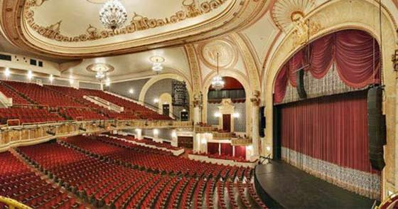 Proctor's in Schenectady might find itself hosting a pre-Broadway tryout.