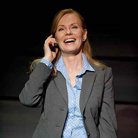 Marg Helgenberger takes us to The Other Place at Barrington Stage Company