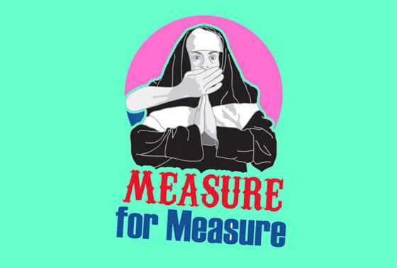 Measure for Measure at WAM Theatre