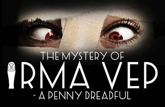 The Mystery of Irma Vep @ Berkshire Theatre Gruop