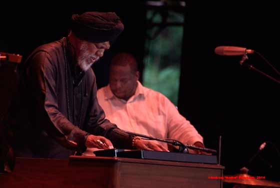 The Dr. Lonnie Smith Octet
