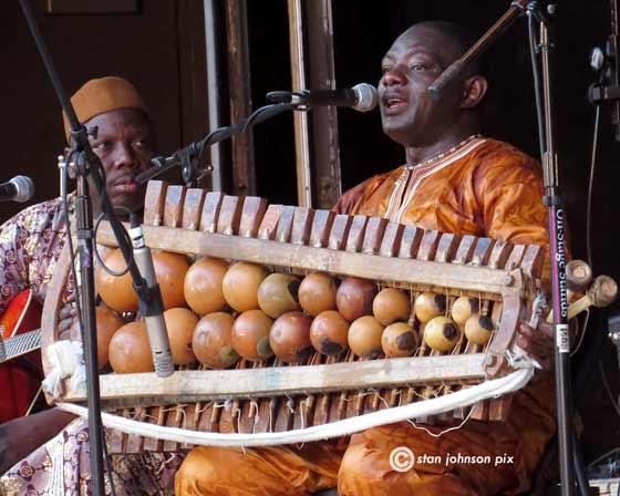 Kakande Quartet