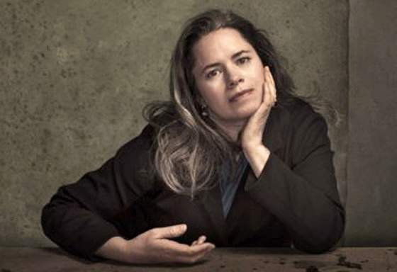 Natalie Merchant returns July 5 at the Mahaiwe