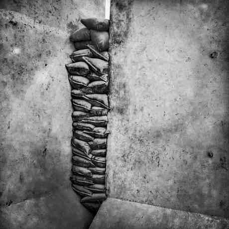 Dima Gavrysh: PASAB @ Davis Orton Gallery