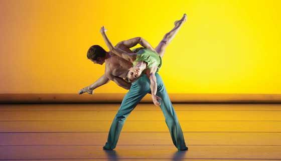 Aspen Santa Fe Ballet (phot:  Sharen Bradford)