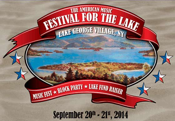 American Music Festival for the Lake