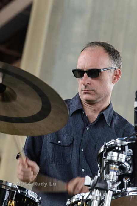 Pete Sweeney (photo: Rudy Lu)