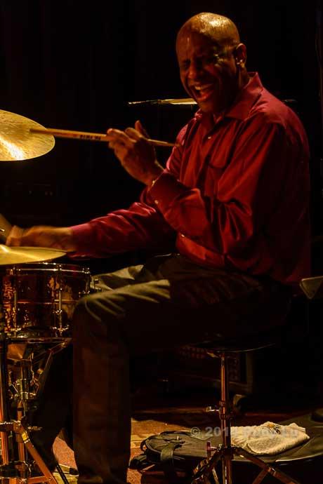 Billy Drummund
