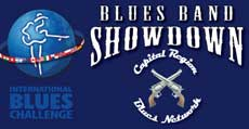 Blues Band Showdown