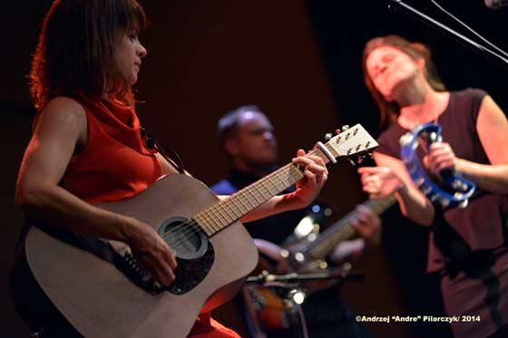The Hello Strangers @ The Linda, 10/10/14