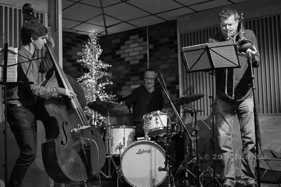 The Joe Fiedler Trio