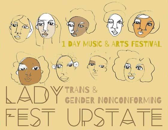 LadyFest 2014