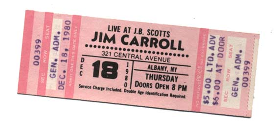 JimCarroll
