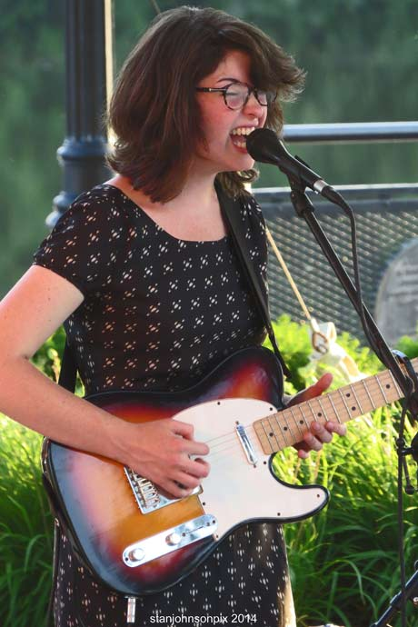 MaryLeigh Roohan @ Park Riverlink