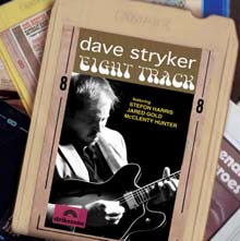 Dave Stryker: Eight Track