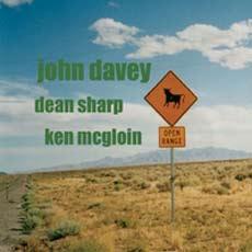 John Davey: Open Range