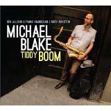 Blake-Tiddy