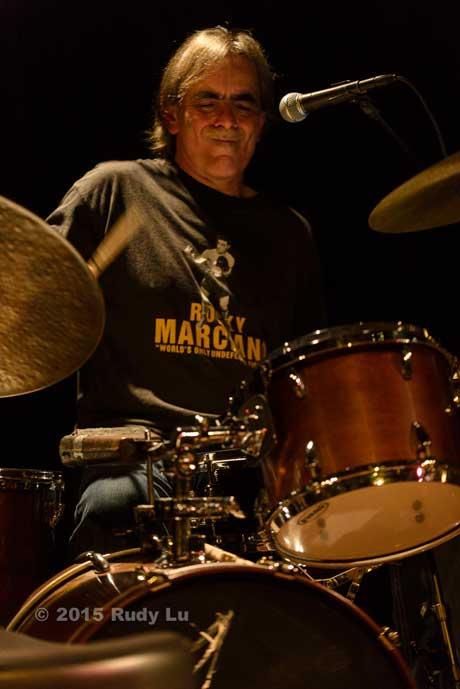 Randy Ciarlante