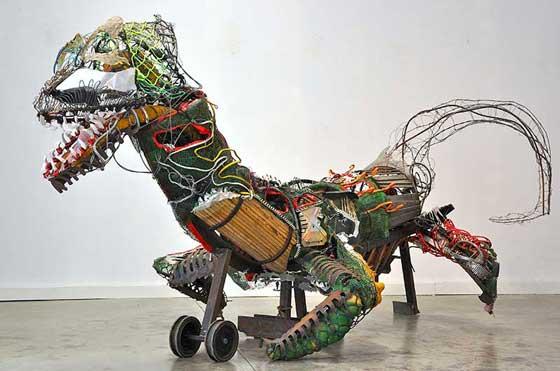 Ten Spot Art Show @ Lichtenstein Center for the Arts