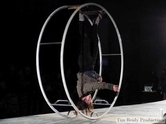 FAQ Circus