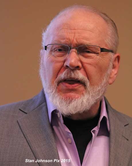 Barry Longyear