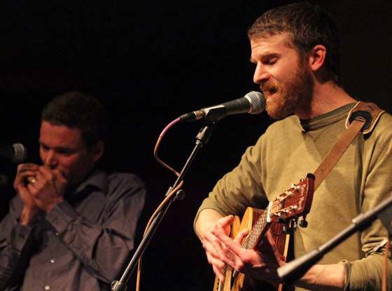 Ryan Dunham and Matt Durfee