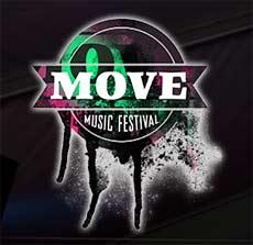 MOVE Music Festival 2015