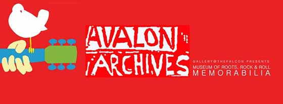 Avalon Archives
