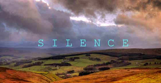 "Moira Buffini's ""Silence"" is the first Fresh Takes play reading of 2015"