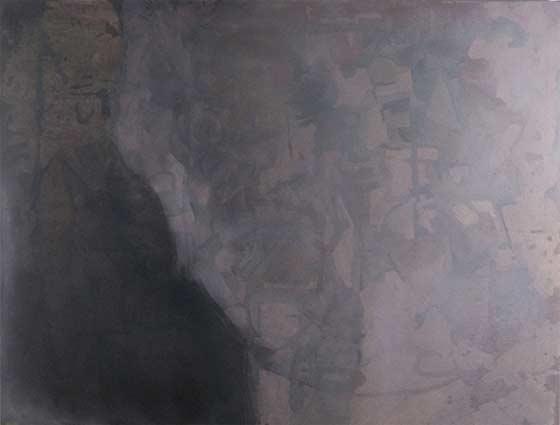 Priscilla Derven: DISLAND 15 @ John Davis Gallery