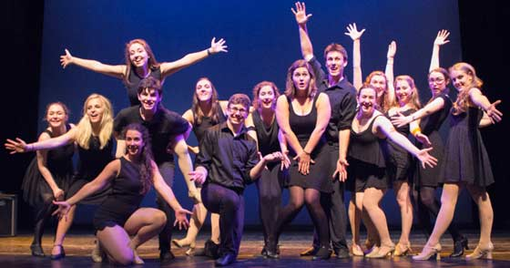 In addition to top Equity actors, the Berkshire Theatre Group trains students who are are serious about preparing themselves for a career in theatre arts and are part of the upcoming 86th season.