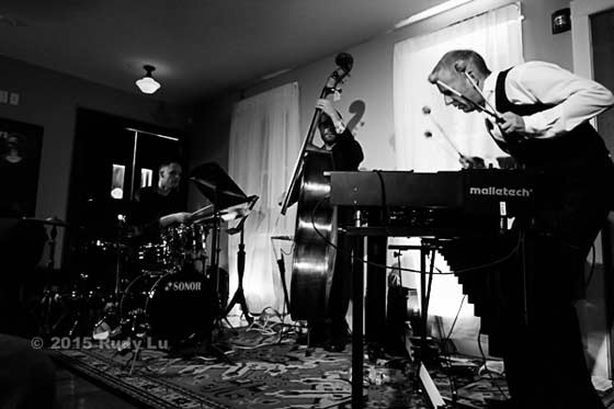 The Joe Locke Trio