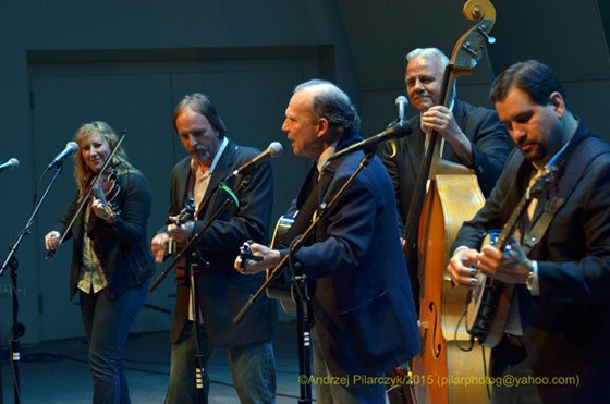 Jim Gaudet & the Railroad Boys