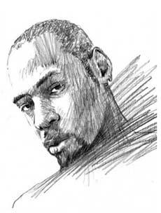 JoshuaRedman