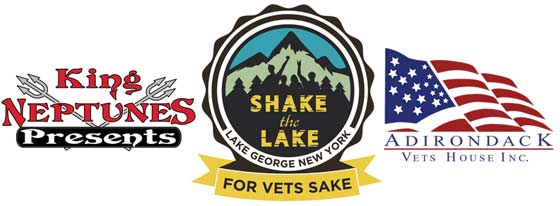 Shake the Lake for Vets Sake