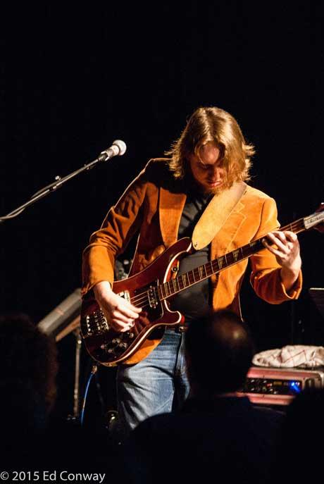 Evan Conway