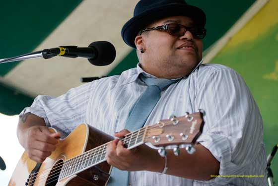 Toshi Reagon & Big Lovely